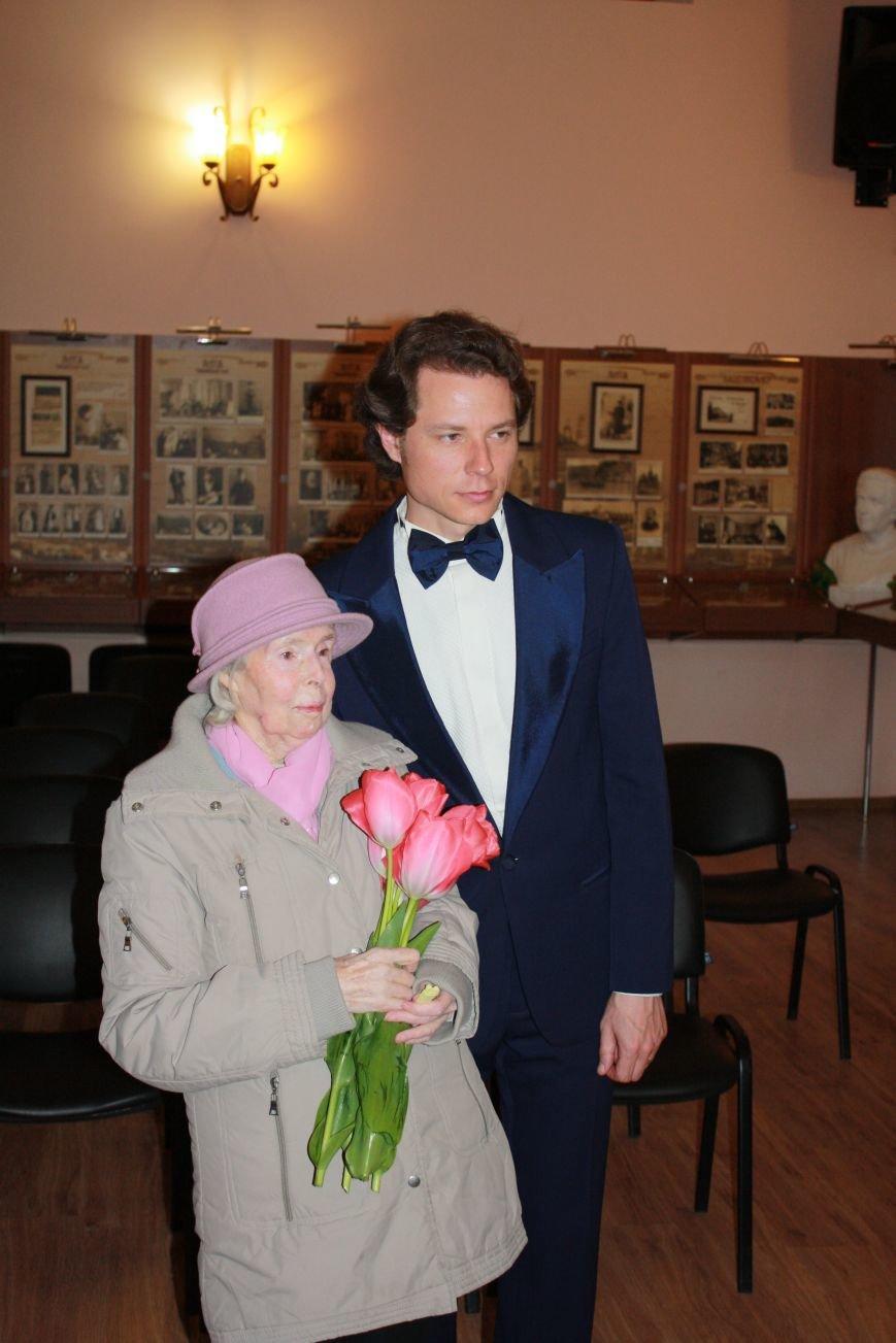 В Ялте отметили день основания Дома-музея А.П. Чехова  (4)