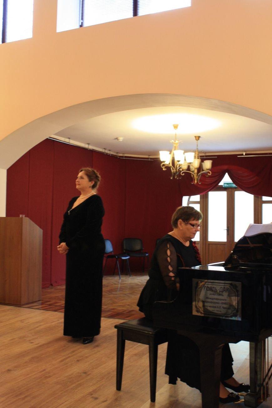 В Ялте отметили день основания Дома-музея А.П. Чехова (5)