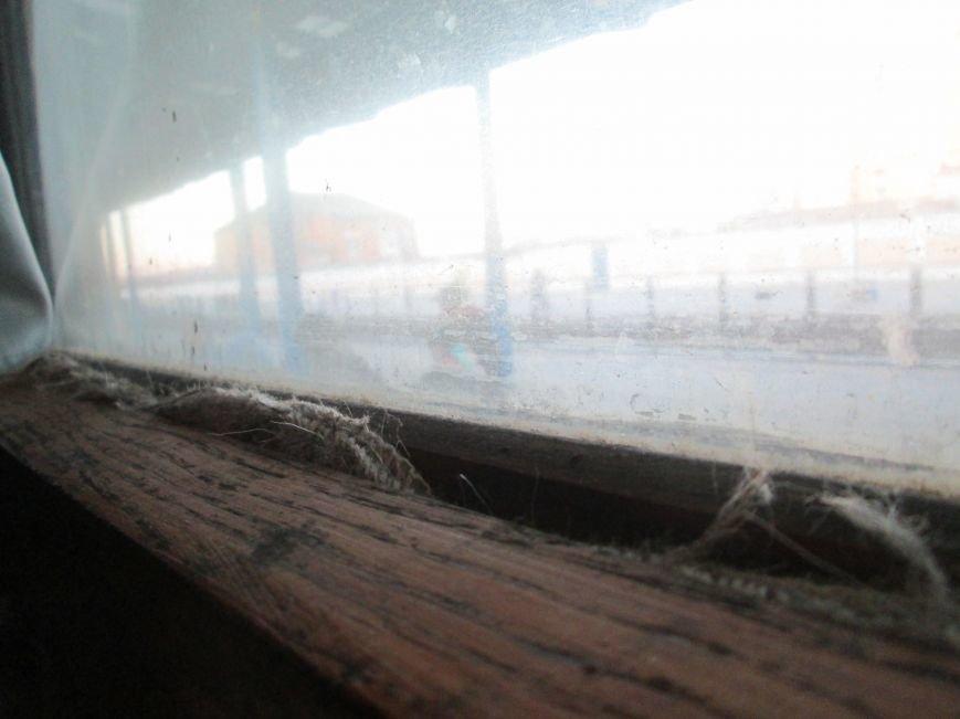 Одесский поезд поверг пассажиров в шок и оказался грязнее львовского (ФОТО), фото-2