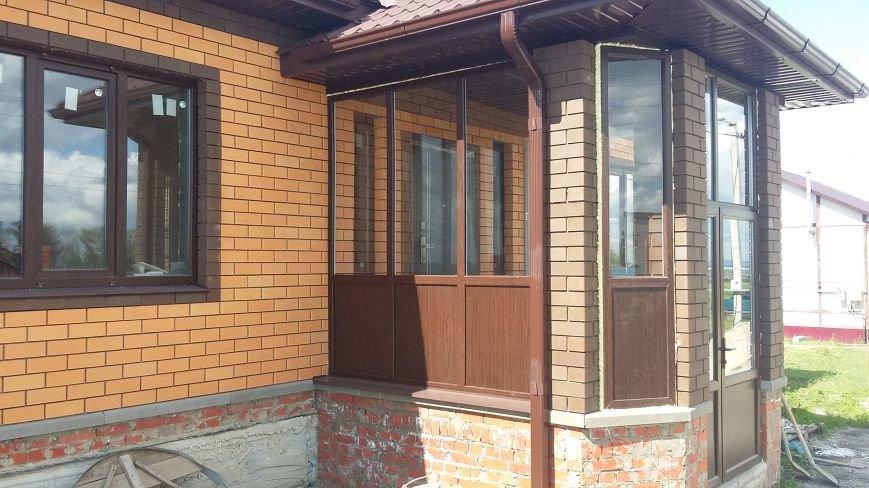 Окно для декабриста. Как выбрать пластиковые окна, с которыми хоть в Сибирь, фото-2
