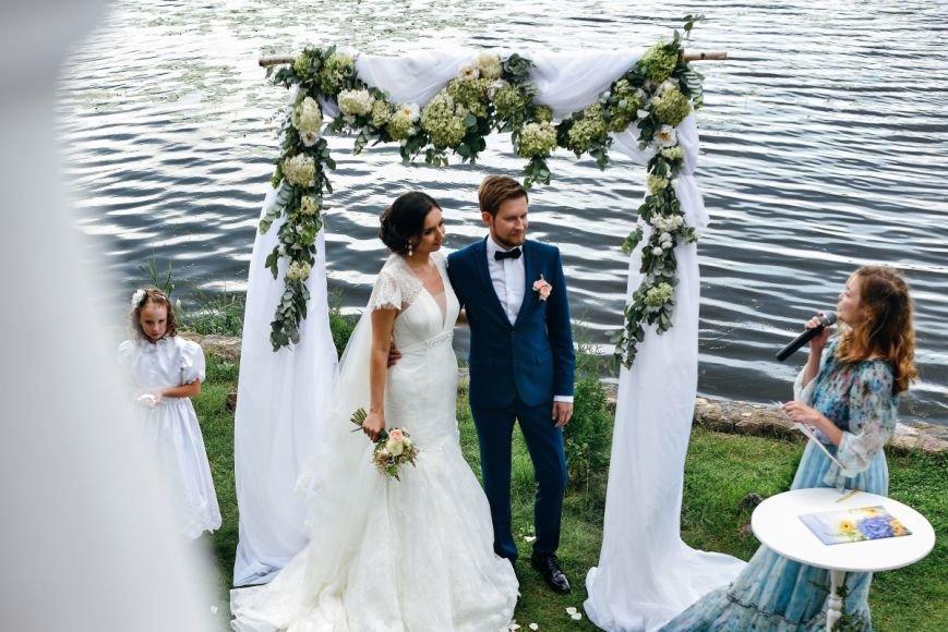 Готовимся к свадьбе с «Афродитой»: в чем суть обряда для невесты и что главное в образе молодоженов?, фото-3