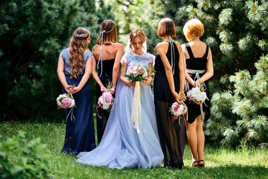 Готовимся к свадьбе с «Афродитой»: в чем суть обряда для невесты и что главное в образе молодоженов?, фото-1