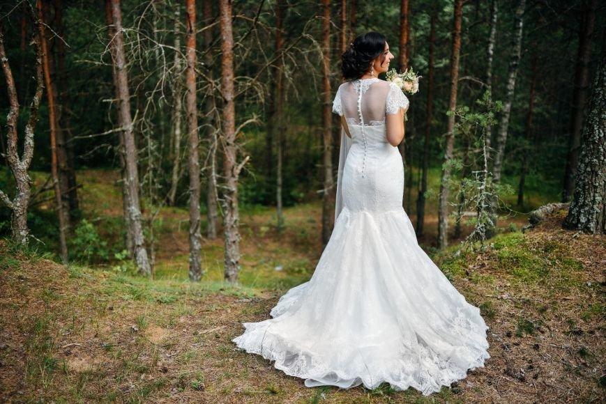 Готовимся к свадьбе с «Афродитой»: в чем суть обряда для невесты и что главное в образе молодоженов?, фото-2