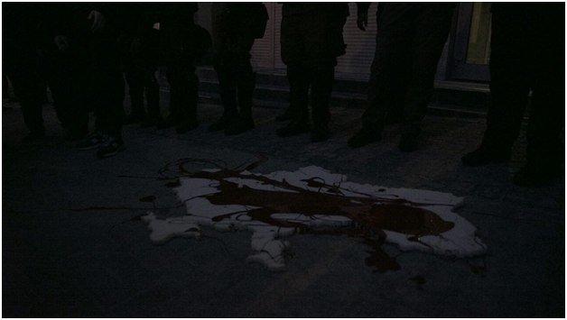 Националисты заблокировали «Сбербанк» в Харькове и Киеве, фото-3
