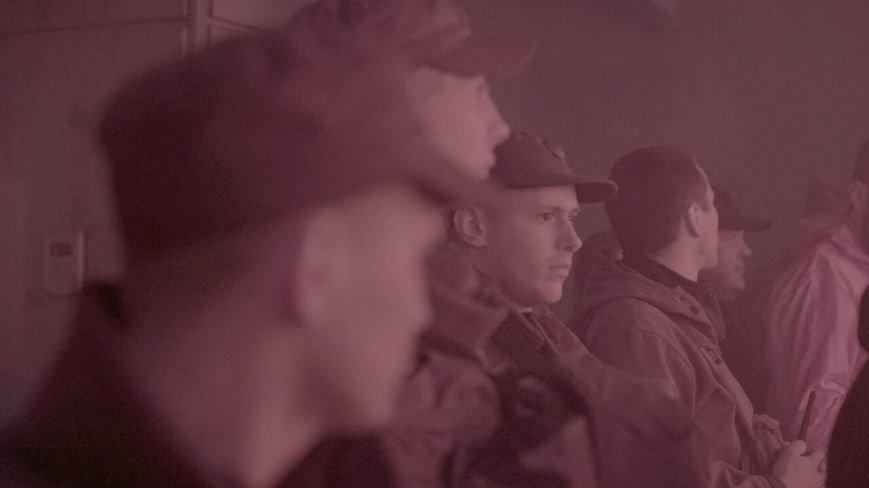 Националисты заблокировали «Сбербанк» в Харькове и Киеве, фото-1