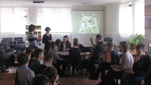 Краматорчане соревновались в знании литературы, фото-3