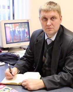 В Новополоцке назначен новый зампред по социальным вопросам, фото-1