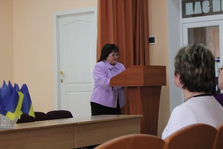 Мариупольцы к окончанию школы будут владеть двумя иностранными языками (ФОТО), фото-4