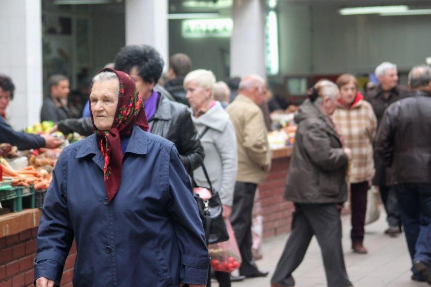 Скільки ужгородцям коштуватиме Пасха: репортаж з «Зеленого базару», фото-3