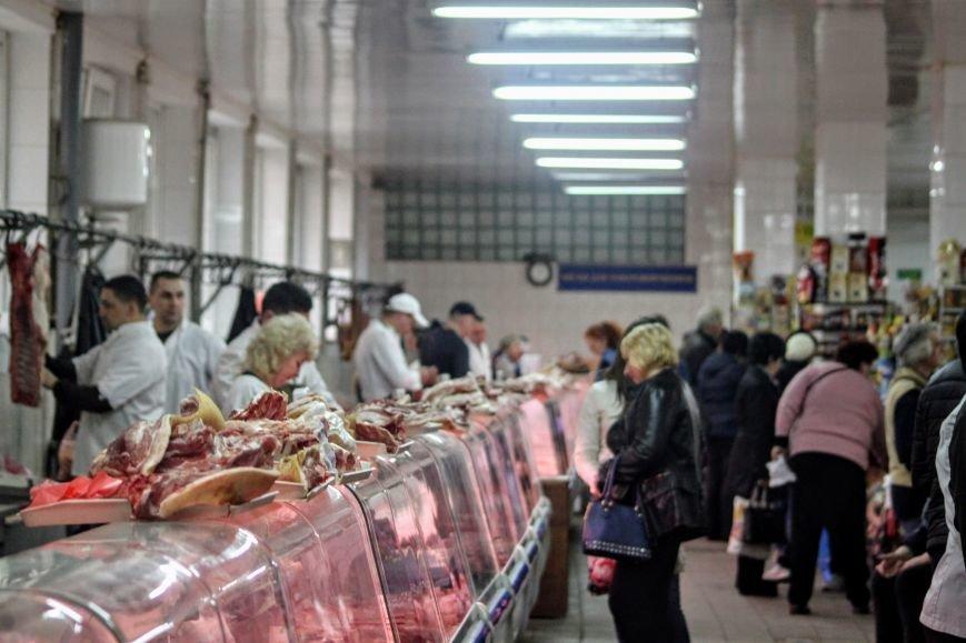 Скільки ужгородцям коштуватиме Пасха: репортаж з «Зеленого базару», фото-2