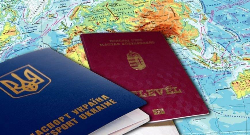Будапешт хоче, щоб угорці в Україні могли мати подвійне громадянство, фото-1