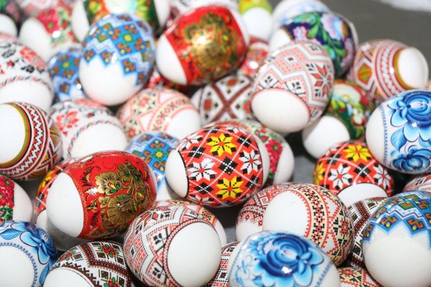 В Бахмуте приступили к выпечке пасхальных куличей (ФОТО), фото-5