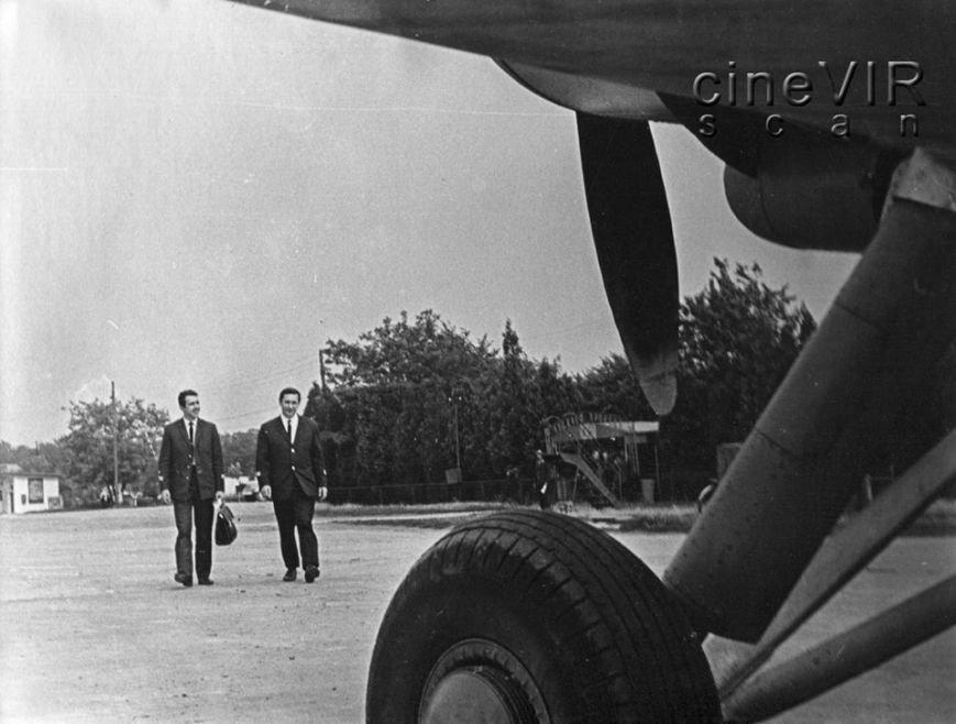 """Яким був аеропорт """"Ужгород"""" 50 років тому: фото, фото-2"""