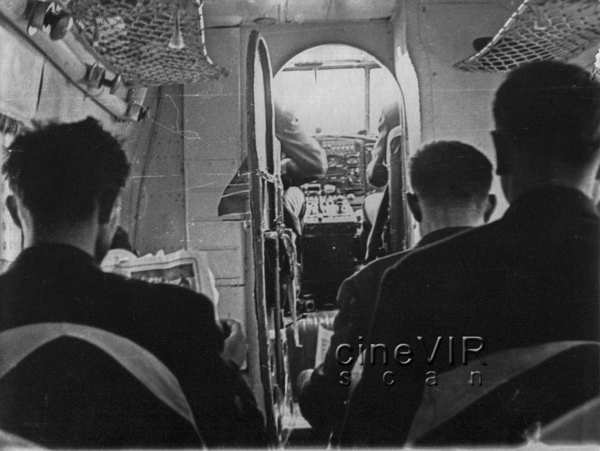 """Яким був аеропорт """"Ужгород"""" 50 років тому: фото, фото-6"""