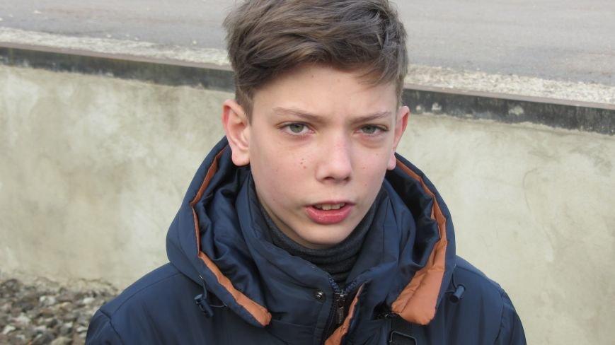 11 школярів із «сірої зони» Луганська зустрічатимуть Великдень на Закарпатті: фоторепортаж, фото-3