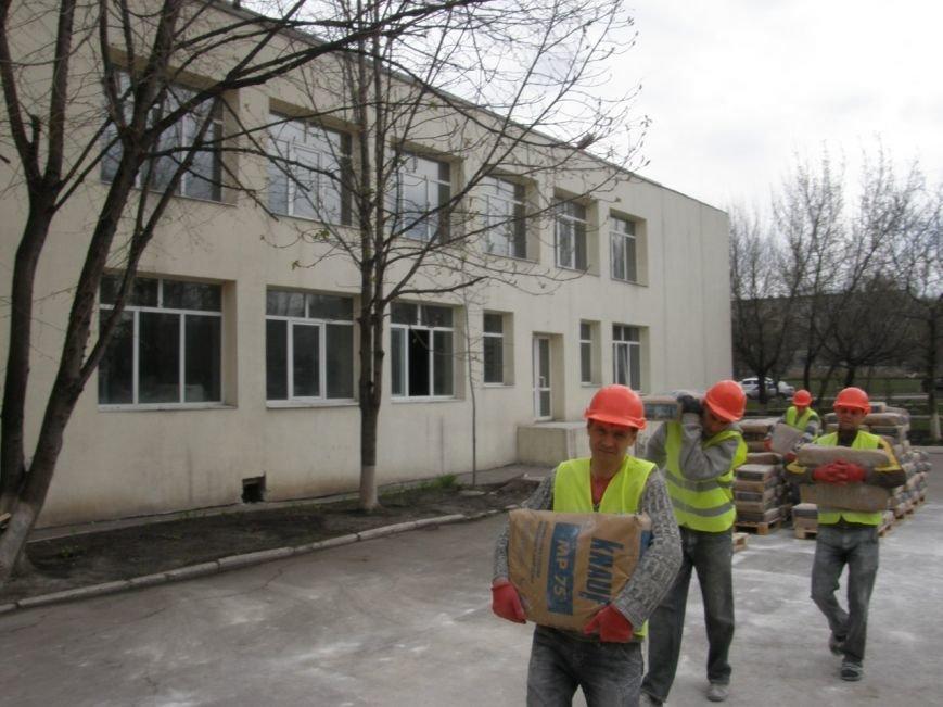 Опорная школа в Мирнограде: у Павла Жебривского накопилось много вопросов к городскому голове, фото-2