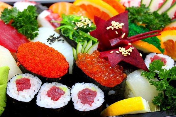 "Сегодня Online суши- бар ""Самурай"" дарит скидку -20% на всё меню!, фото-3"