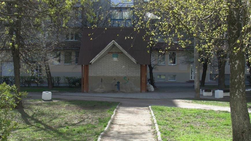 Чи працюють у Новограді-Волинському бювети? (ФОТО, ВІДЕО), фото-1
