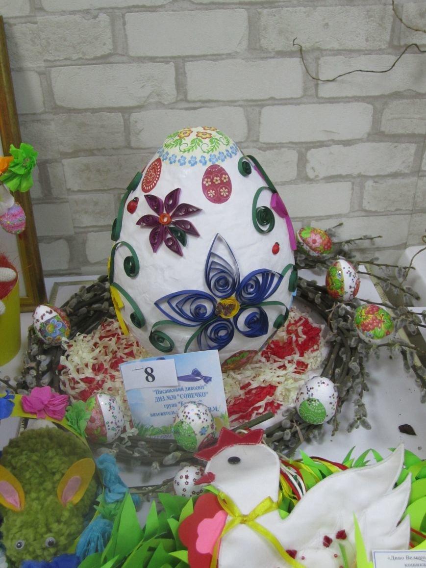 Переможці конкурсу серед садочків на кращу Великодню композицію, фото-6
