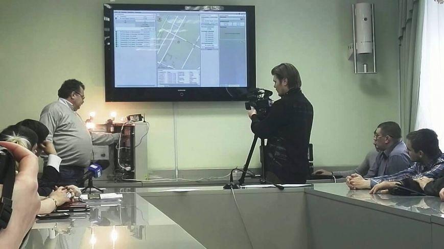Новая система управления дорожным движением обезопасит дороги Херсона (фото), фото-1