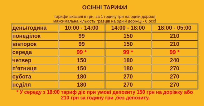 Де у Львові можна сходити на боулінг і скільки це коштує, фото-1