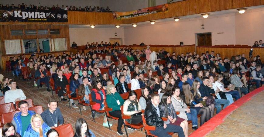Юмор принес студентам денежное вознаграждение, фото-4