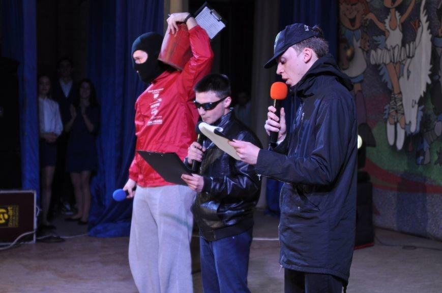 Юмор принес студентам денежное вознаграждение, фото-1