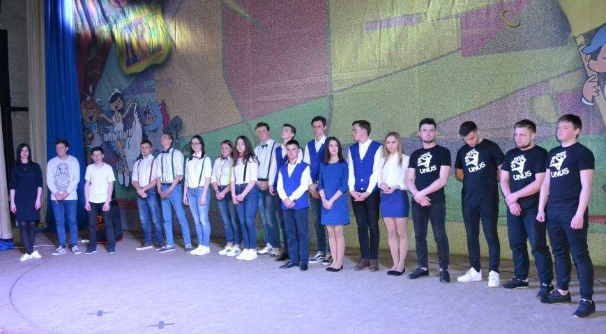 Юмор принес студентам денежное вознаграждение, фото-3