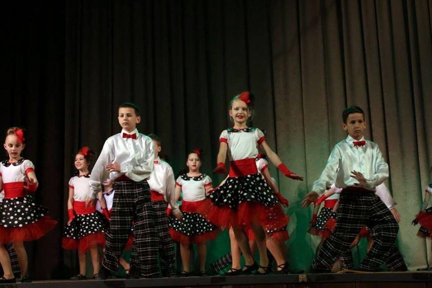 """Міський конкурс хореографічних колективів """"Барвограй"""", фото-4"""