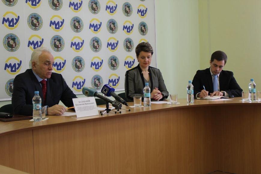 Ректор МГУ Константин Балабанов рассказал о рабочей поездке в Грецию (ФОТО), фото-2