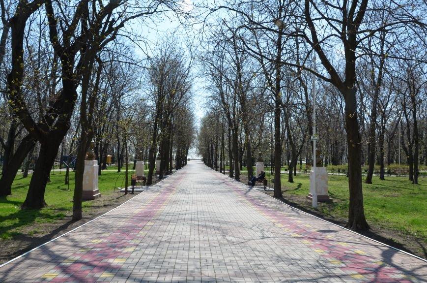 «Зеленстрой», ДК «Молодежный» или объединение – какая судьба ждет мариупольские парки, фото-1
