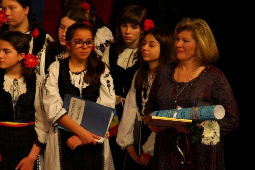 Мелитопольский хор покорил Болгарию, фото-1