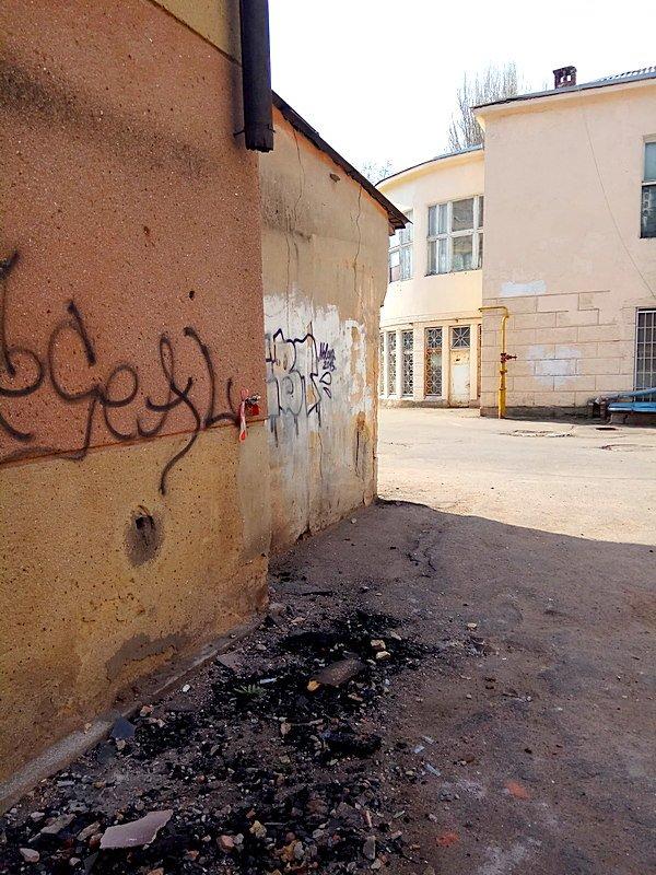 Одесским студентам наркотики помогают учиться? (ФОТО), фото-14
