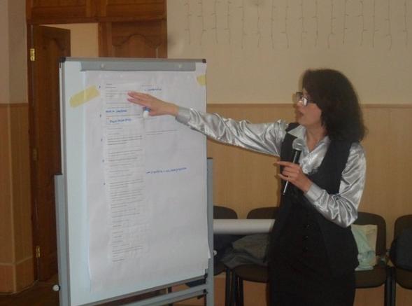 В Бахмуте прошел семинар-тренинг по разработке уставов территориальных громад, фото-5