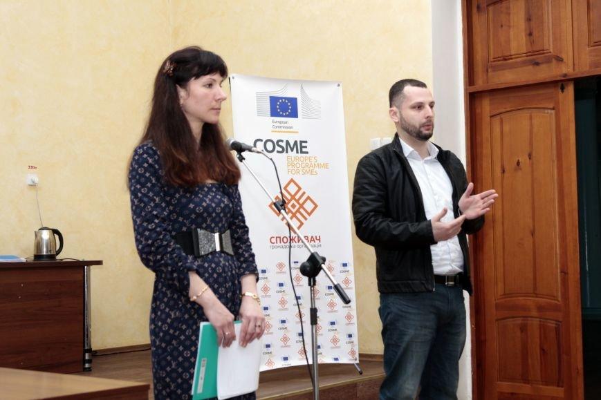 В Никополе состоялся семинар для представителей предприятий и фермерских хозяйств, фото-9