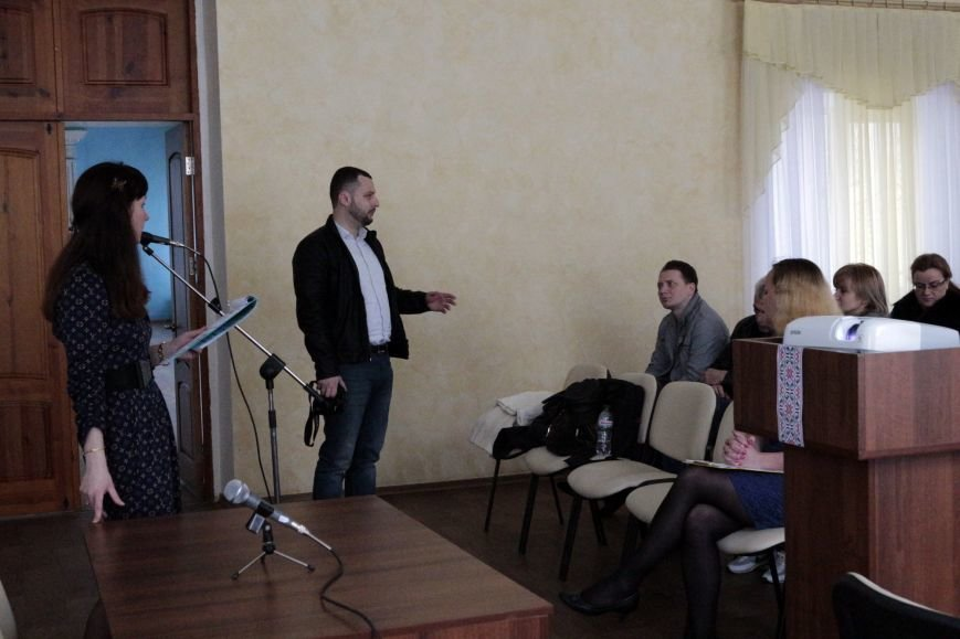 В Никополе состоялся семинар для представителей предприятий и фермерских хозяйств, фото-5