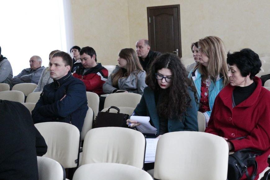 В Никополе состоялся семинар для представителей предприятий и фермерских хозяйств, фото-7