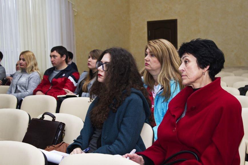 В Никополе состоялся семинар для представителей предприятий и фермерских хозяйств, фото-13