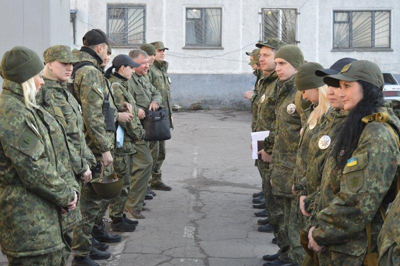 Сегодня в Покровске по тревоге подняли полицию, фото-3