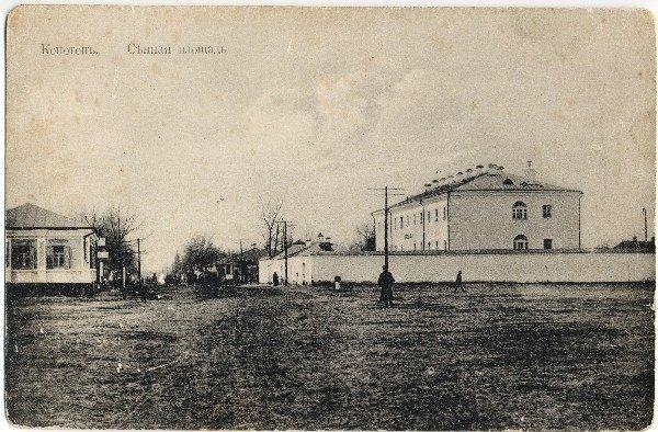 Конотопський тюремний острог внесуть до Держреєстру нерухомих пам'яток України, фото-1