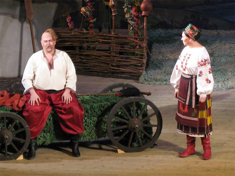 В этот день состоялась премьера первой украинской оперы, фото-1
