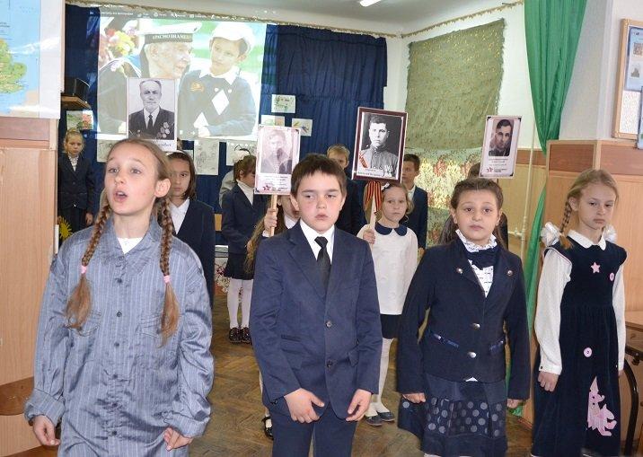 В Гаспре стартовали мероприятия, посвященные освобождению Ялты и Крыма от немецких захватчиков, фото-3