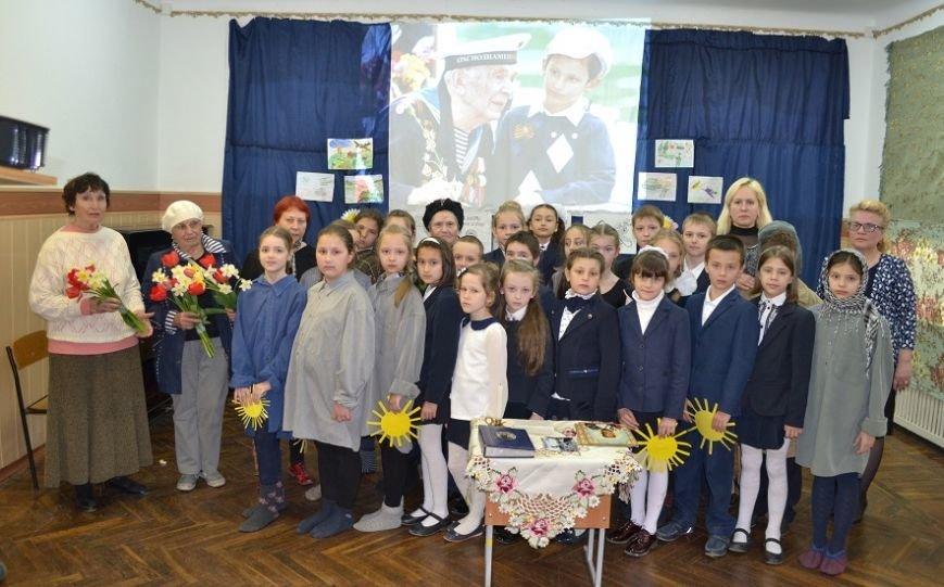 В Гаспре стартовали мероприятия, посвященные освобождению Ялты и Крыма от немецких захватчиков, фото-4