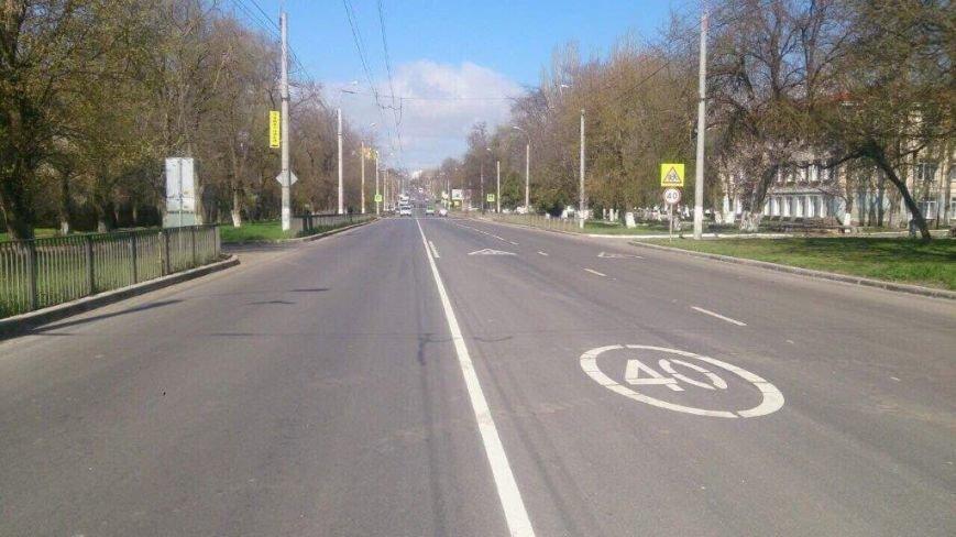 Около Керчи отремонтировано 22 километра региональной автодороги (ФОТО), фото-1