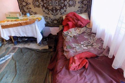 """На Закарпатті 48-річна жінка дерев'яною палицею вбила свою матір, а потім викликала """"швидку"""": фото, фото-3"""