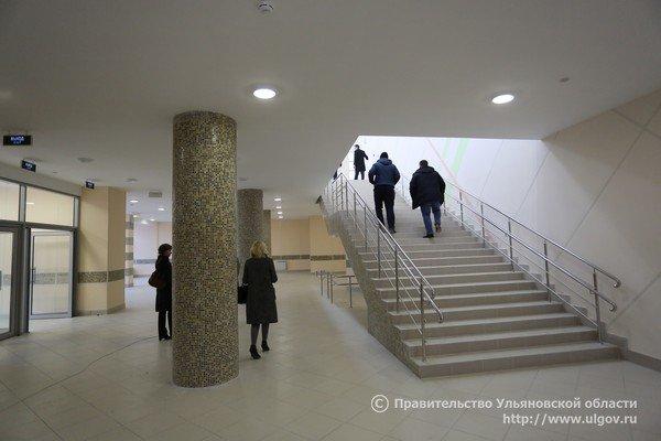 Обновленный «Современник» откроют ко дню Ульяновска. ФОТО, фото-2