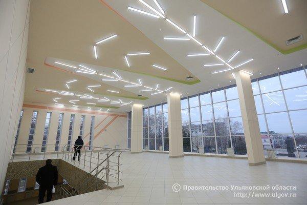 Обновленный «Современник» откроют ко дню Ульяновска. ФОТО, фото-3