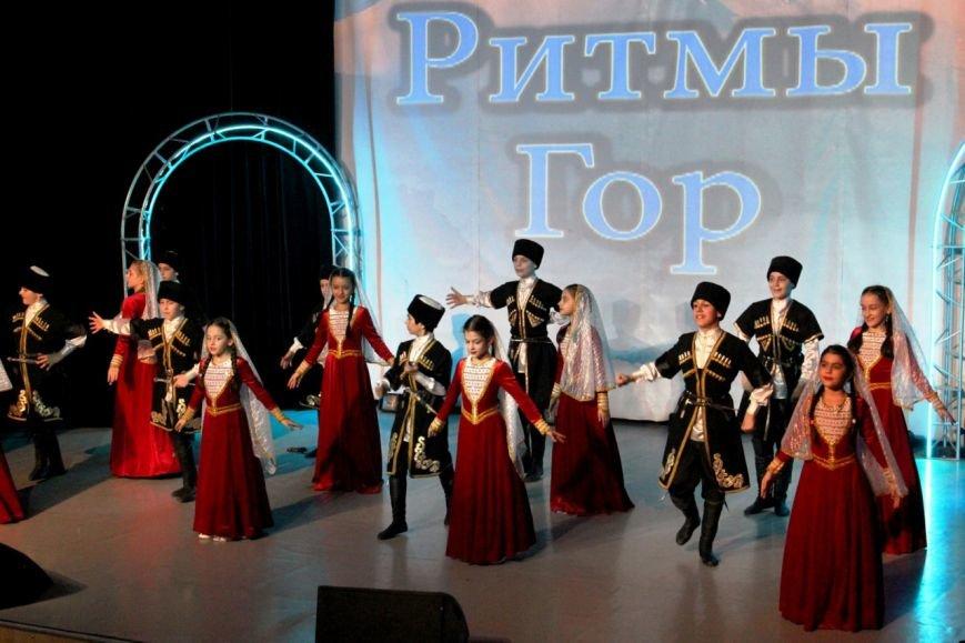 В Центре национальных культур состоялся концерт, фото-2