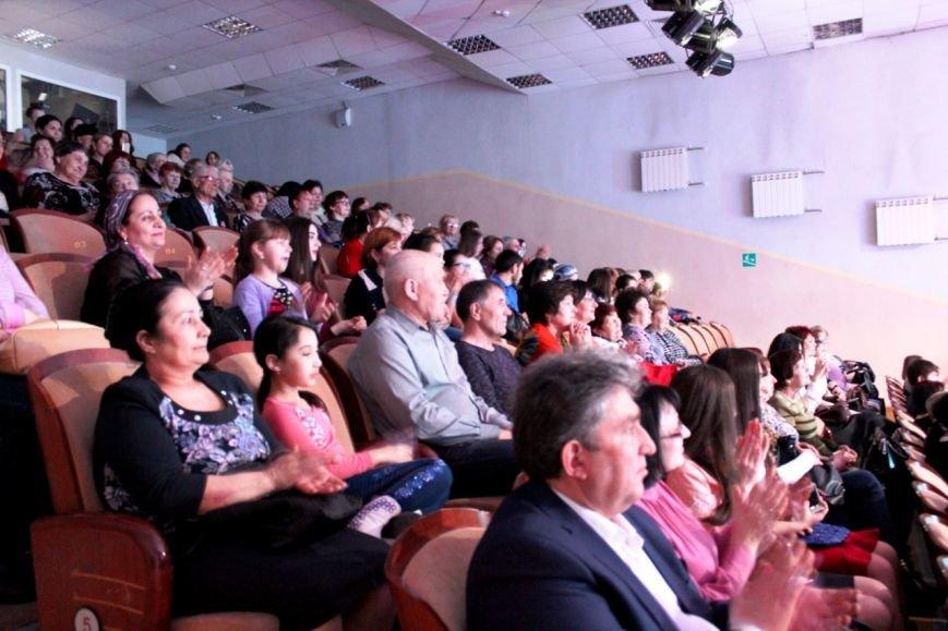 В Центре национальных культур состоялся концерт, фото-5