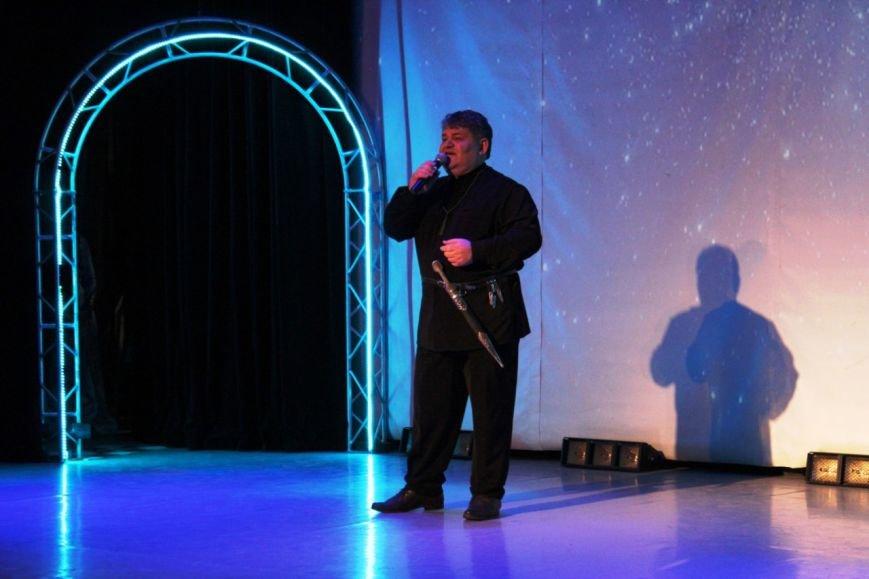 В Центре национальных культур состоялся концерт, фото-4